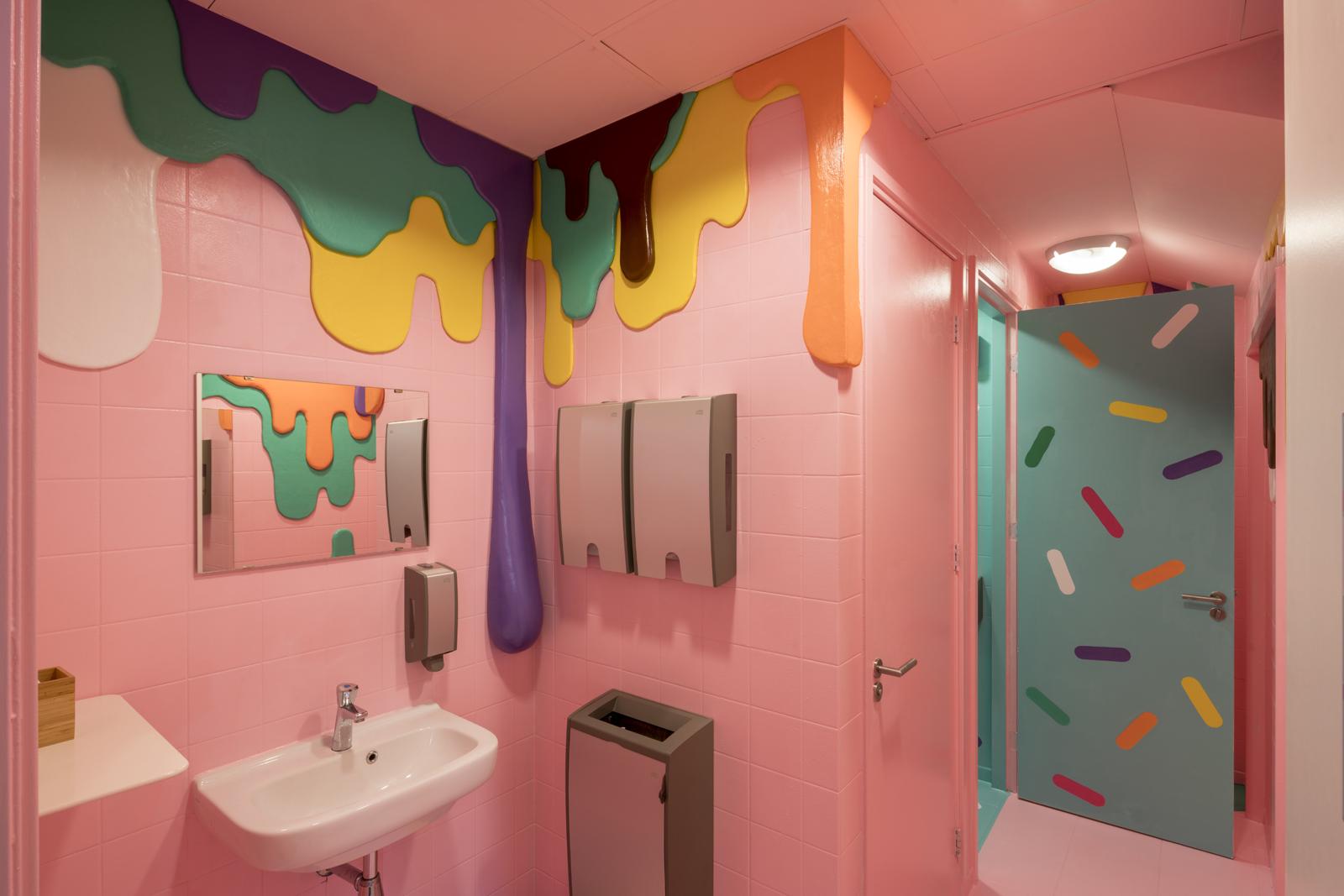 cic rotterdam creative office design