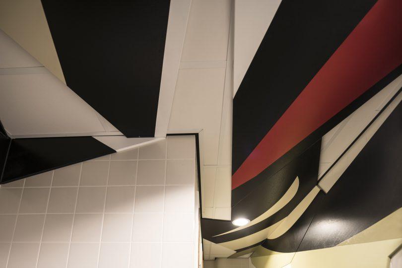 CIC Rotterdam Creative Office Design (Bathroom)