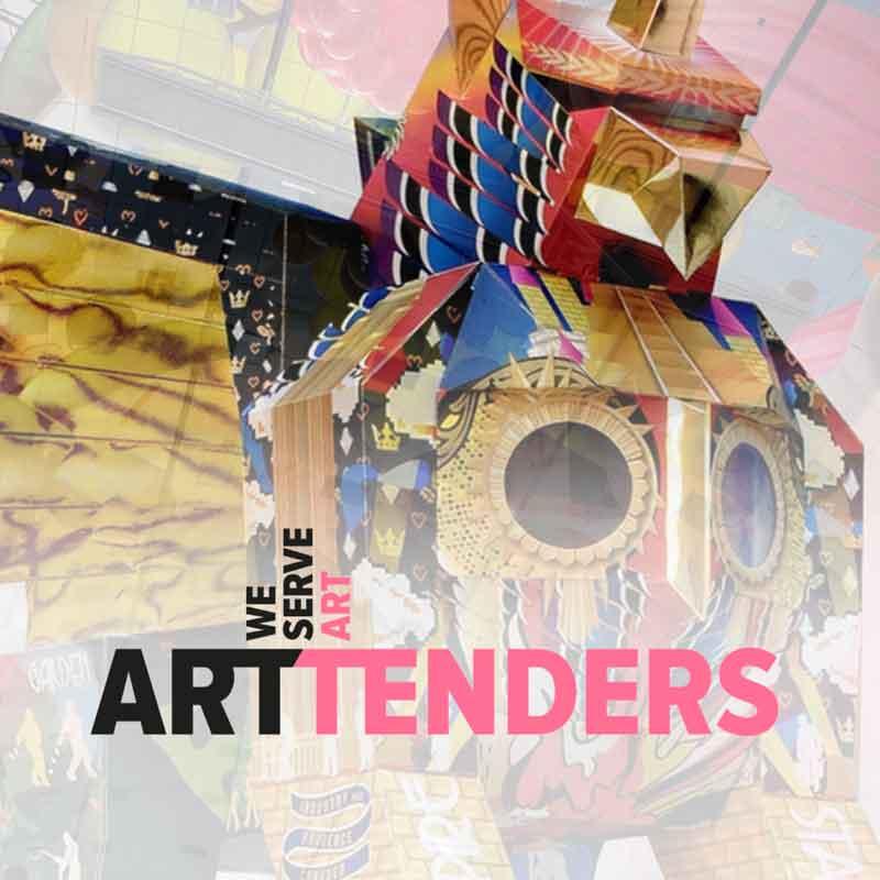 Arttenders Rotterdam