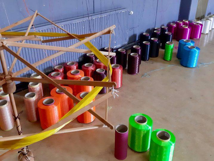 Arttenders Joana Schneider Studio