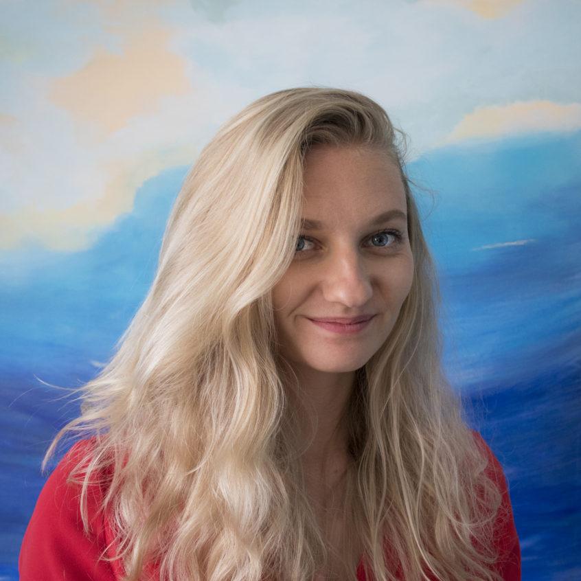 Amber Leijen