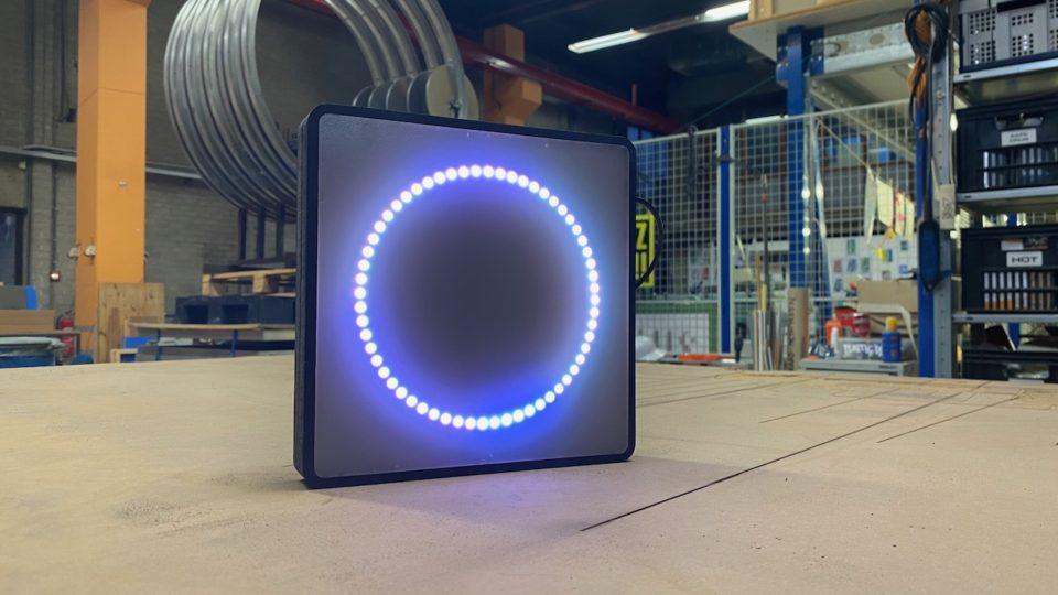Nano Circle