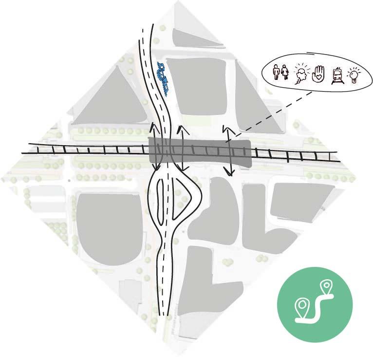Map Almere Buiten